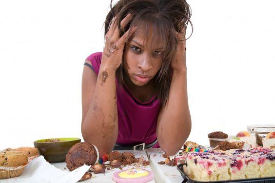 binge eating model 1